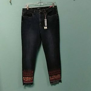 FDJ French Dressing Jeans